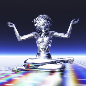 Digital Visualization Meditation