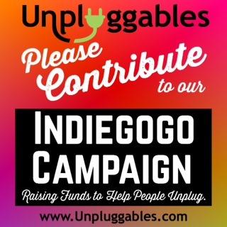 Contribute to the Unpluggable Campaign