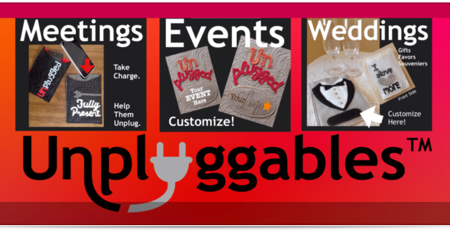 Unpluggable Indiegogo campaign