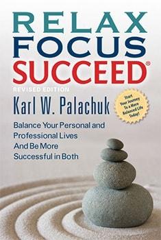 Relax Focus Succeed